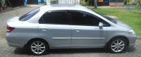 Jual HONDA CITY VTEC TH 2005