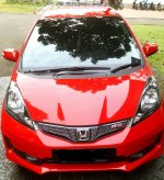 Jual HONDA JAZZ RS AT 2013