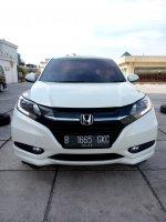 Jual HR-V: Honda hrv 1.8 prestige matic 2015 putih km 10 rban