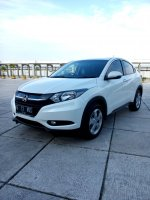 Jual HR-V: Honda hrv 1.5 E cvt matic putih 2016 km 700