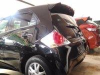 Brio Satya: Honda Brio E Satya Hitam Seperti Baru 2016 KM1600 (P_20170327_151649_BF.jpg)