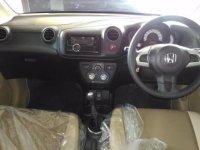 Brio Satya: Honda Brio E Satya Hitam Seperti Baru 2016 KM1600 (P_20170327_151710_BF.jpg)