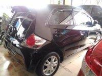 Brio Satya: Honda Brio E Satya Hitam Seperti Baru 2016 KM1600 (P_20170327_151636_BF.jpg)