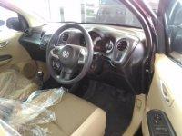 Brio Satya: Honda Brio E Satya Hitam Seperti Baru 2016 KM1600 (P_20170327_151736_BF.jpg)