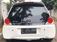 Honda Brio 1.3 CBU 2013 AT (Pajak Mei 2015, Tdp 12 angs 3.4) (4.jpg)