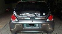 Honda: Brio E Matic 2016 sudah ad ducktail belakang (cpt_1490605730662.jpg)