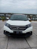 CR-V: Honda crv 2.4 matic 2013 putih km 30 rban (IMG20170318125635.jpg)