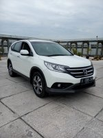 CR-V: Honda crv 2.4 matic 2013 putih km 30 rban (IMG20170318125639.jpg)