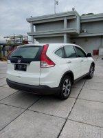 CR-V: Honda crv 2.4 matic 2013 putih km 30 rban (IMG20170318125648.jpg)
