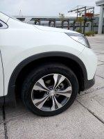 CR-V: Honda crv 2.4 matic 2013 putih km 30 rban (IMG20170318125904.jpg)