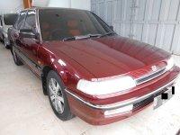 Jual Honda: Civic Mulus 91 Nopil (D) Sangat Terawat Tinggal Pakai Saja