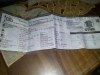 Jual Honda Mobilio Sangat ISTIMEWA Km Rendah Baru dipakai 3 Bulan