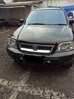 Jual CR-V: Honda Crv Gen 1 Manual (Awd) 4x4