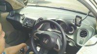 Dijual Honda Brio Satya E M/T 2014