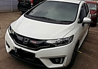 Jual honda jazz RS MANUAL OLD MODEL HARGA TERBAIK!