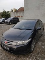 Jual Honda City 2009 S/RS Sedan Terawat