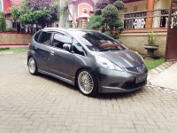 Honda Jazz 1.5 RS 2010 Mulus (samping3.jpg)