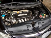 Honda: Civic FD2 2.0 2008 CBU (IMG-20170219-WA0027.jpg)