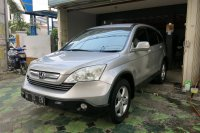 Jual CR-V: Honda CRV 2.0 Manual 2007