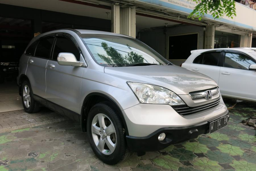 honda crv 2007 manual pdf