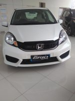 Jual Honda Brio Satya type S