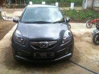 Jual Honda Brio Satya Type E 1.2 Manual 2013