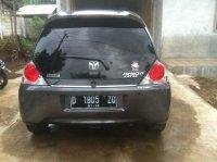 Jual Honda Brio Satya Type E 1.2 Manual 2013 (IMG_8019.JPG)