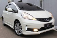 Jual Honda Jazz RS model MMC 2012