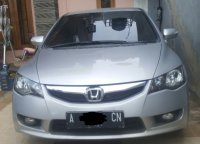 Honda civic 2011 matic 1.8 (20170406_080545.jpg)