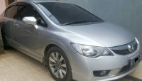 Honda civic 2011 matic 1.8 (20170406_081655.jpg)