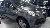 Honda: Brio S CKD (bukan satya) 2014 a/t dijual cepat (IMG20170405141716.jpg)