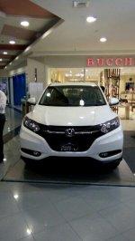 HR-V: Harga Honda HRV E cvt tahun 2017 jakarta (IMG-20170409-WA0005.jpg)
