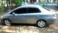 Jual honda new city VTEC 2005 Matic Tiptronic