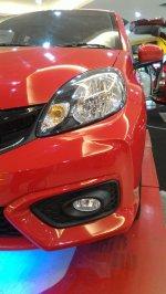 Honda Brio satya E CVT 1.2 L (IMG_20170411_135613.jpg)