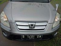 Honda CR-V: Jual Butuh  Masih Mulus Mesin Alus