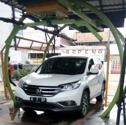 CR-V: 2013 Honda CRV Putih No Cantik Jual Murah BU ...