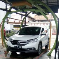 CR-V: 2013 Honda CRV Putih No Cantik Jual Murah BU (photo.jpg)