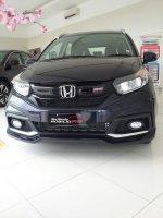 Jual Honda Mobilio E cvt th 2017