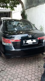 Jual Honda All New Accord
