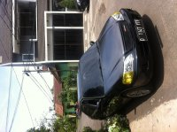 Jual City Type Z: Over Kredit Honda City Z 2001