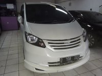 Jual Honda Freed Psd 2011 Body Kit Mugen TDP Ringan!