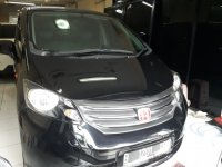 Jual Honda Freed PSD 2009 Black Elegant Paket TDP Hemat!