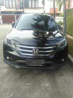Jual CR-V: honda crv 2.4 nik 2012 low km