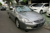 Jual Honda Accord VTIL At 2005
