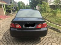 Honda City iDSI 2007 Manual Hitam - Mulus