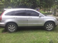 Jual CR-V: Honda CR V  at 2000cc thn2010