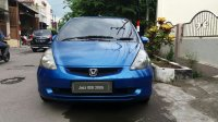 Jual Honda: jazz idsi manual th 2005