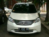 Jual Honda Freed PSD Tahun 2011
