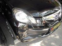 Honda: Brio S Built Up'13 AT Hitam Km18Rb Tg1 Pjk Jun'18 Mobil Istimewa