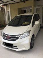 Jual Honda Freed PSD Type E A/T 2012